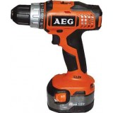 Шуруповерт AEG Powertools BS12GNC-143C
