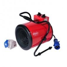 Тепловентилятор MOLLER FH08-20 2 кВт
