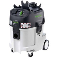 Пылесос FESTOOL cleantec SRM 45E